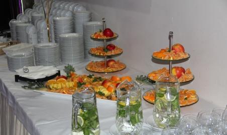 """Sale weselne -  Restauracja """"Stek Pasja"""" Hotelu Czerniewski*** - 5b9f89551ba53img_1723.JPG - www.SalaDlaCiebie.com"""