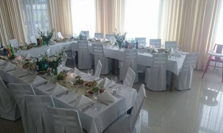 """Sale weselne -  Restauracja """"Stek Pasja"""" Hotelu Czerniewski*** - 5c5037acd227618452178_1530533010314404_1968816846_o.jpg - www.SalaDlaCiebie.com"""