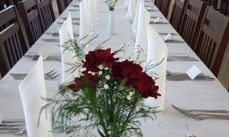 """Sale weselne -  Restauracja """"Stek Pasja"""" Hotelu Czerniewski*** - 5da41eb7b4a57prpv3picpwugn1ira1eh40rn4joqozxnuxpbmbmi.jpeg - www.SalaDlaCiebie.com"""