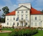 Pałac w Zaborówku