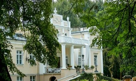 Sale weselne - Pałac w Zaborówku - SalaDlaCiebie.com - 10