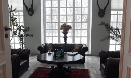 Sale weselne - Pałac w Zaborówku - SalaDlaCiebie.com - 20