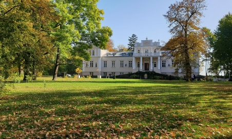Sale weselne - Pałac w Zaborówku - SalaDlaCiebie.com - 7
