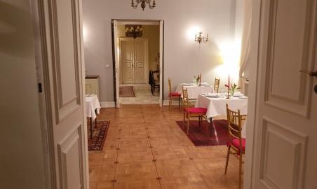 Sale weselne - Pałac w Zaborówku - SalaDlaCiebie.com - 11