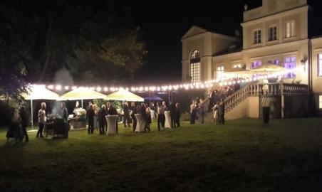 Sale weselne - Pałac w Zaborówku - SalaDlaCiebie.com - 25