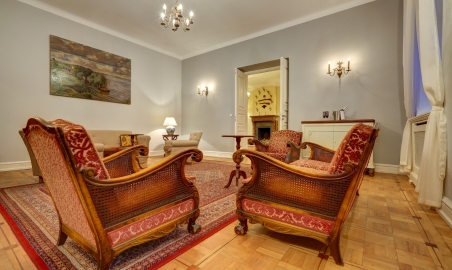 Sale weselne - Pałac w Zaborówku - SalaDlaCiebie.com - 13