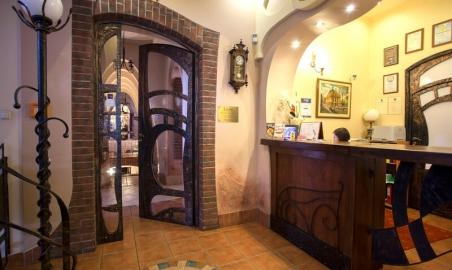 Sale weselne - Hotel *** Restauracja Lwów - SalaDlaCiebie.com - 3