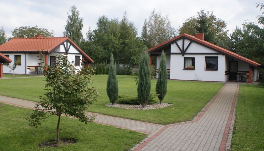 Sale weselne - Domki u Anny - SalaDlaCiebie.com - 5