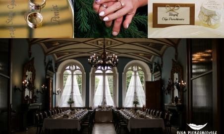 Sale weselne - Ośrodek Integracji Europejskiej w Rokosowie - SalaDlaCiebie.com - 11