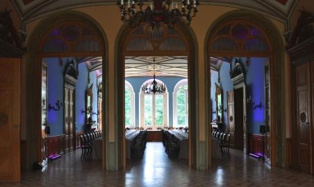 Sale weselne - Ośrodek Integracji Europejskiej w Rokosowie - SalaDlaCiebie.com - 12