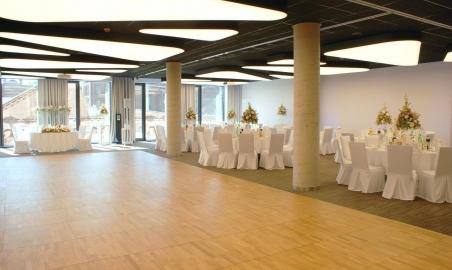 Sale weselne - Fabryka Wełny Hotel&SPA - 5a3785a01fa2a14567585_575615382627643_2942091494594822691_o.jpg - SalaDlaCiebie.pl