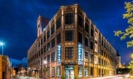 Sale weselne - Fabryka Wełny Hotel&SPA - 5a3785ab342b744194845.jpg - SalaDlaCiebie.pl