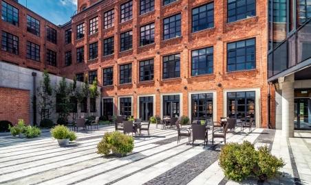 Sale weselne - Fabryka Wełny Hotel&SPA - 5a3785abdf00d44195480.jpg - SalaDlaCiebie.pl