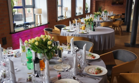 Sale weselne - Fabryka Wełny Hotel&SPA - 5a66095a7f78cdsc08527.JPG - SalaDlaCiebie.pl