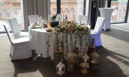 Sale weselne - Fabryka Wełny Hotel&SPA - 5b9664bb5e045dsc01481.JPG - www.SalaDlaCiebie.com