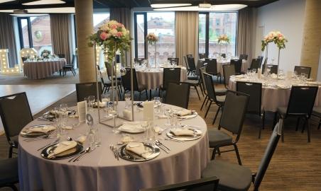 Sale weselne - Fabryka Wełny Hotel&SPA - 5b979ff270557dsc02084.JPG - www.SalaDlaCiebie.com