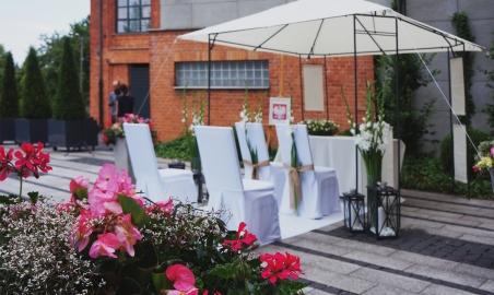 Sale weselne - Fabryka Wełny Hotel & SPA - 5c94afa09b781dsc01533.jpg - www.SalaDlaCiebie.com
