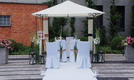 Sale weselne - Fabryka Wełny Hotel & SPA - 5c94afcdb83cfdsc01536.jpg - www.SalaDlaCiebie.com