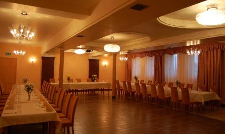 Sale weselne - Hotel NEstor*** - 5a6ee1b8c27ccrestauracja1.jpg - SalaDlaCiebie.pl