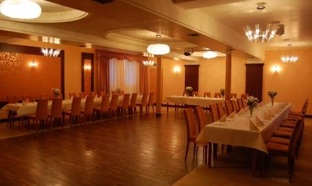 Sale weselne - Hotel NEstor*** - 5a6ee1ba30a15restauracja2.jpg - SalaDlaCiebie.pl