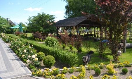 Sale weselne - Agroturystyka Wielkopolska Rancho Colorado - SalaDlaCiebie.com - 14