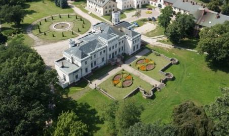 Sale weselne - Pałac Będlewo - 5a69d339e237b21.jpg - SalaDlaCiebie.pl