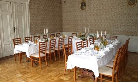Sale weselne - Pałac Będlewo - 5a69d33e9a772111.jpg - SalaDlaCiebie.pl