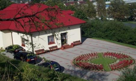 Sale weselne - Dworek Gościnny Gdańsk-Lipce - 5a8d399b62a70galeria_001_wide.jpg - www.SalaDlaCiebie.com