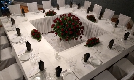 Sale weselne - Restauracja i Hotel Meridian's - 5a8ece11cdb2fimg_20171222_153835844.jpg - www.SalaDlaCiebie.com