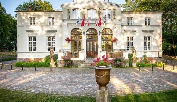Sale weselne Lisewski Dwór
