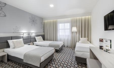 Sale weselne - Kocierz Hotel & SPA - SalaDlaCiebie.com - 34