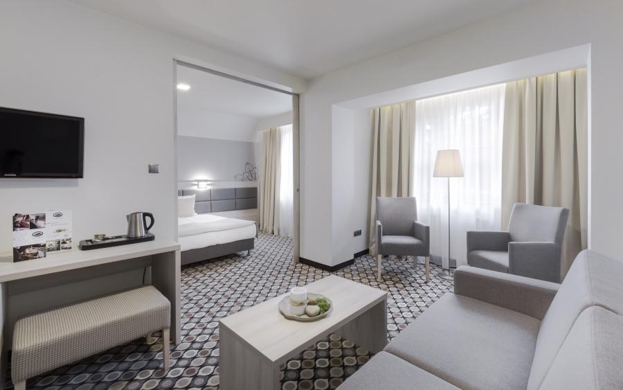 Sale weselne - Kocierz Hotel & SPA - SalaDlaCiebie.com - 33