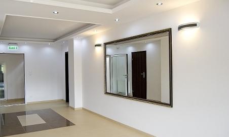 Dom Bursztynowy pokój