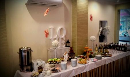 Sale weselne - Dom Bursztynowy - SalaDlaCiebie.com - 10