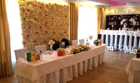 Sale weselne - Dom Bursztynowy - SalaDlaCiebie.com - 9