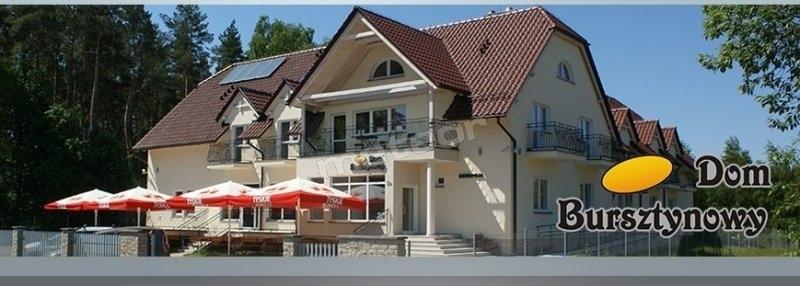 Sale weselne - Dom Bursztynowy - SalaDlaCiebie.com - 1