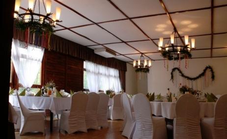 Sale weselne - Ośrodek Wypoczynkowy Wrzos - 5adddf47c50c9img_1547b.JPG - www.SalaDlaCiebie.com