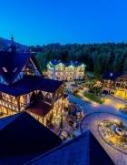 Sale weselne Norweska Dolina