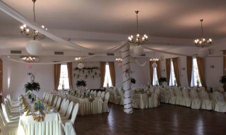 Sale weselne - Dworek Kleszczewo - SalaDlaCiebie.com - 8