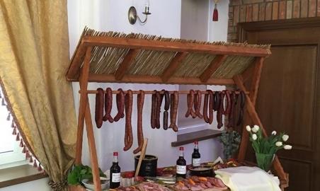 Sale weselne - Dworek Kleszczewo - SalaDlaCiebie.com - 24