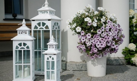 Sale weselne - Dworek Kleszczewo - SalaDlaCiebie.com - 30