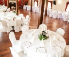 Hotel Restauracja Brochów