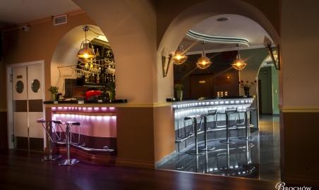 Sale weselne - Hotel Restauracja Brochów - 5b27c0fe9012agallery2.jpg - www.SalaDlaCiebie.com