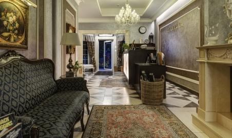 Sale weselne - Willa Alexander Resort & SPA  - SalaDlaCiebie.com - 8