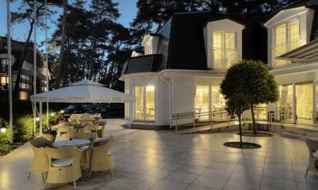 Sale weselne - Willa Alexander Resort & SPA  - SalaDlaCiebie.com - 2