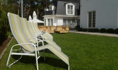Sale weselne - Willa Alexander Resort & SPA  - SalaDlaCiebie.com - 12