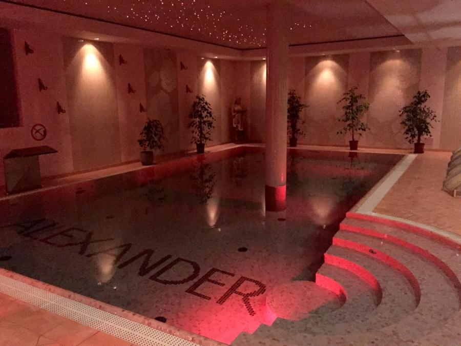 Sale weselne - Willa Alexander Resort & SPA  - SalaDlaCiebie.com - 14