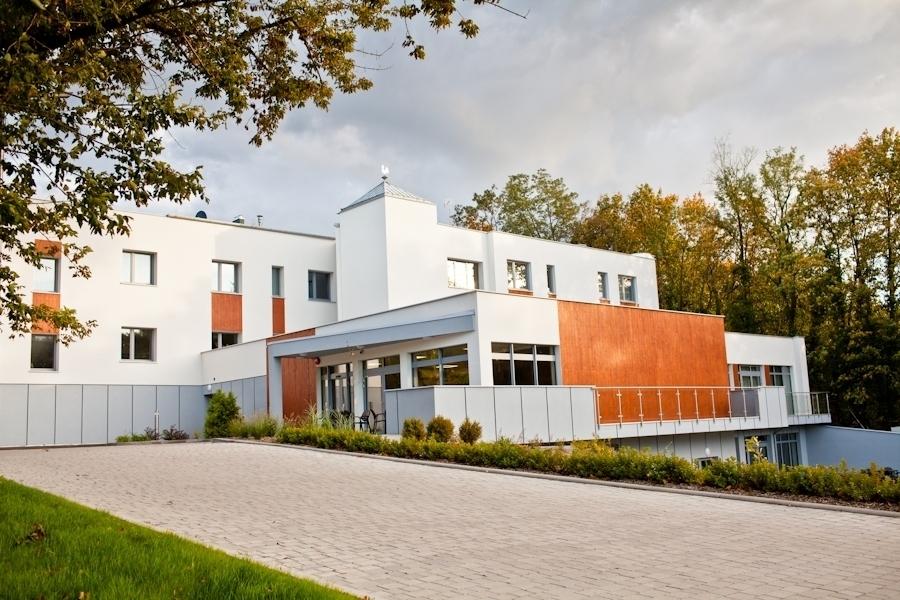 Sale weselne - Hotel Wielspin - SalaDlaCiebie.com - 21