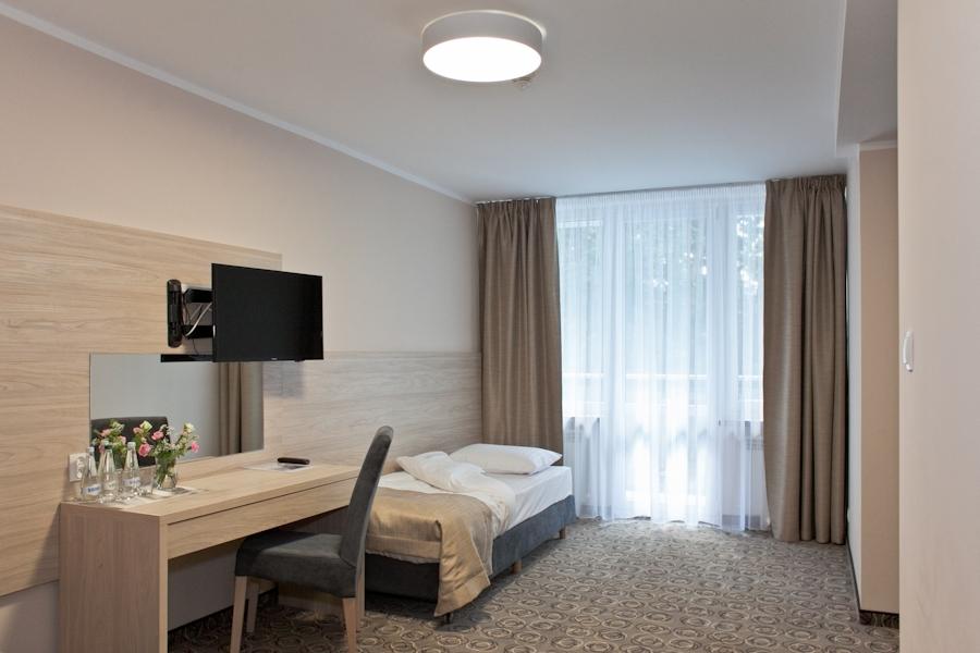 Sale weselne - Hotel Wielspin - SalaDlaCiebie.com - 26