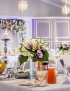 Sale weselne Restauracja & Dom Bankietowy U Ochmanów